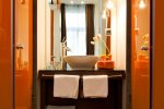 Executive Room: Bathroom, Executive Room