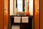 Superior Room: Bathroom, Superior Room